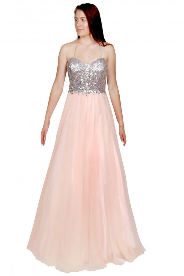 Společenské šaty E.M.č.427    Ambiente mode a4890d200cb