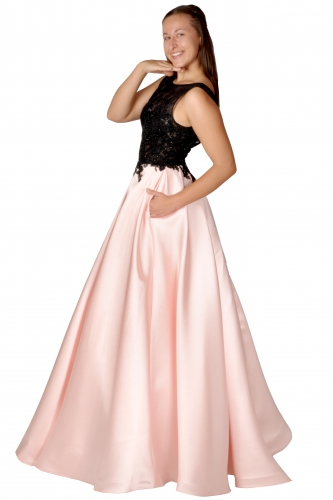 cf7177d0193d Společenské šaty Corizzi Lizel č.464