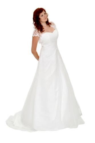 6cbdc4f3d7ce Svatební šaty Bella Paris