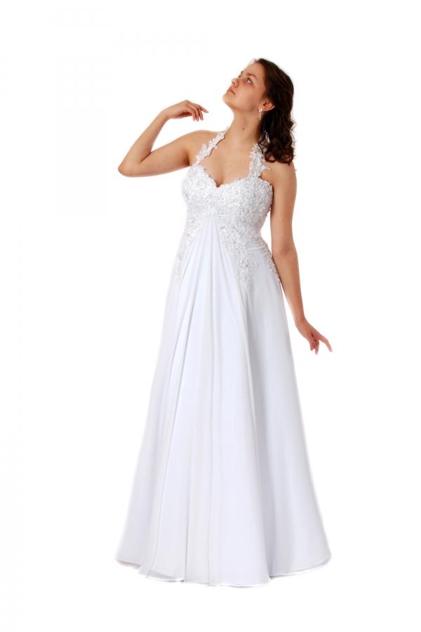Společenské šaty Nati č.43.    Ambiente mode fc6287ecf83