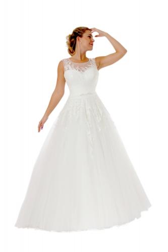 6f1583f602d8 Svatební šaty Nati č.76