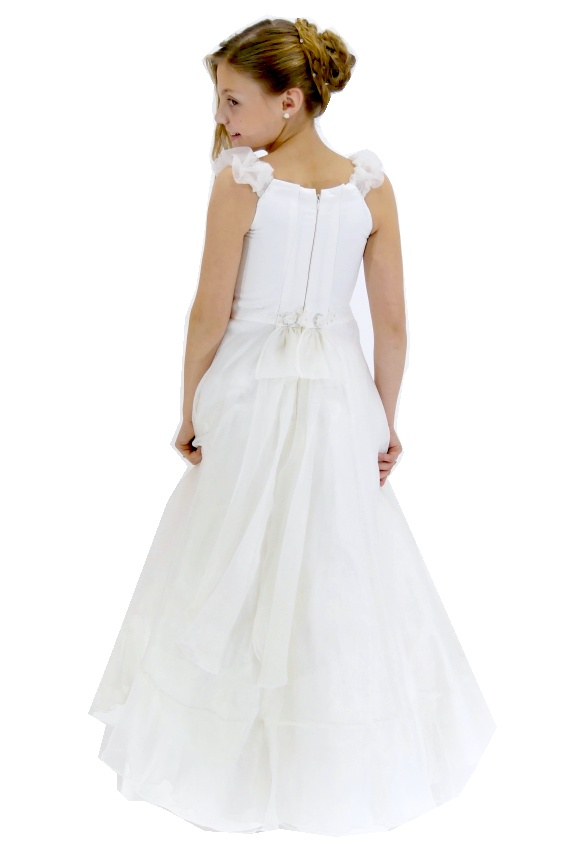 1be2328aaf66 šaty družička De Fidé č.4    Ambiente mode